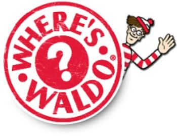 Where's Waldo in Montclair and Maplewood?