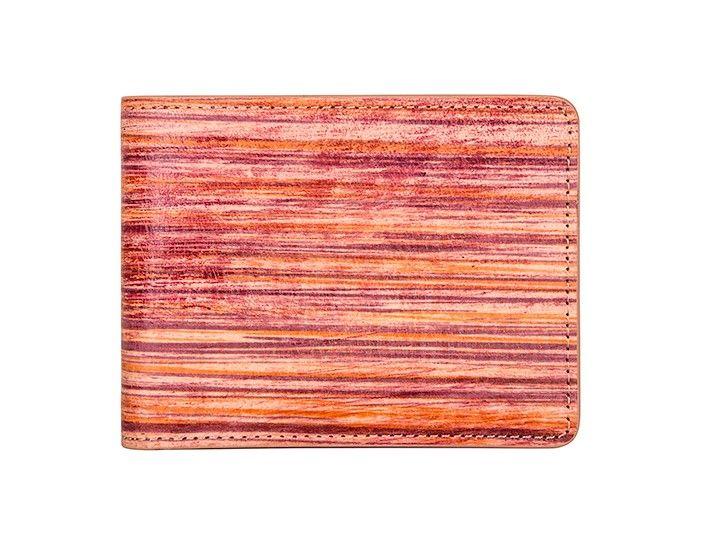 Riserva 8 Pocket Deluxe Executive Wallet