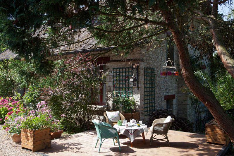 Giverny Chambres D Hotes La Pluie De Roses Monet Tourisme Rose