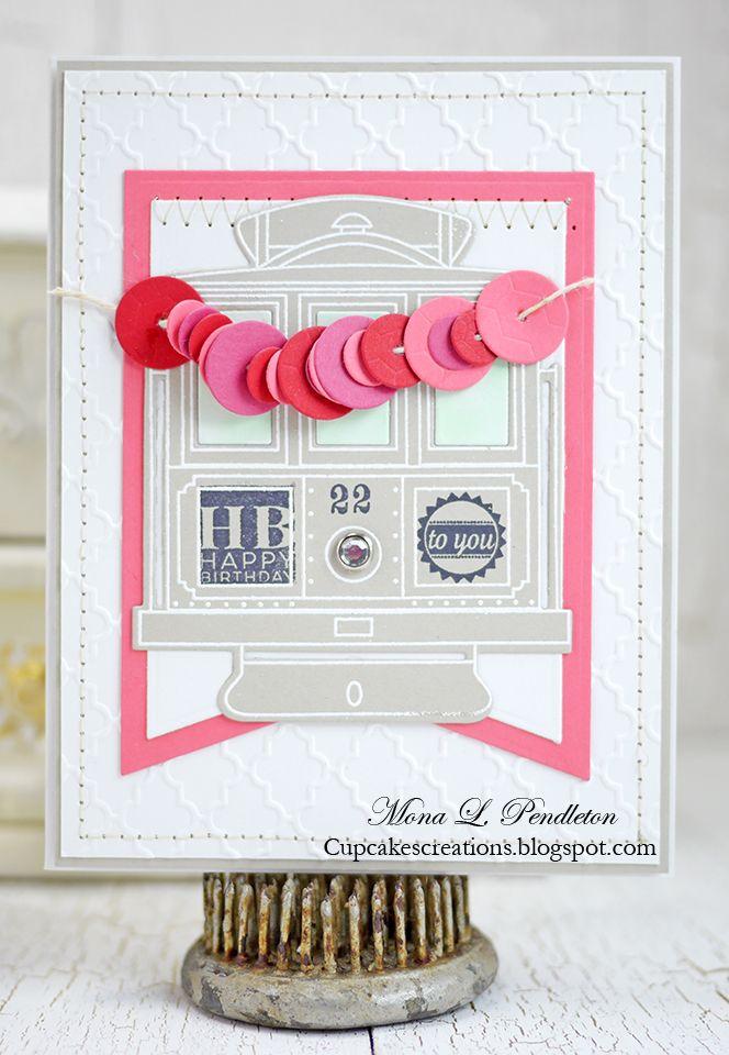 Happy Birthday ~ Cupcake's Creations