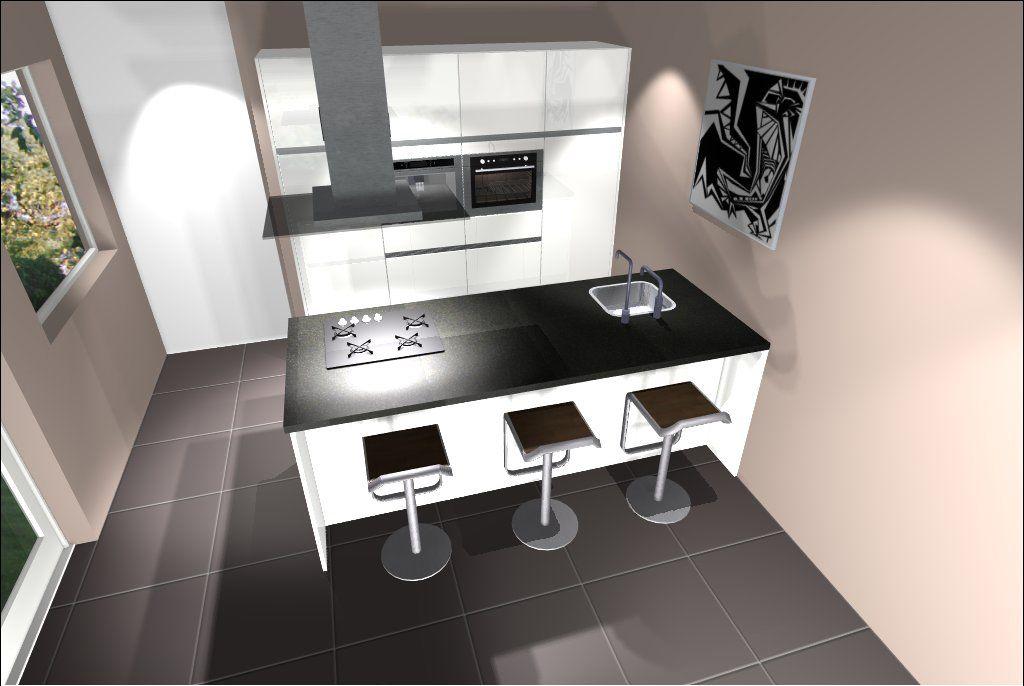 Kookeiland Appartement : Xnovinky com Kleine Hoek Keuken
