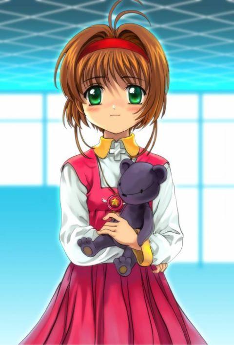 Sakura ♥ also see #fantasy pics www.freecomputerdesktopwallpaper.com/wfantasy.shtml