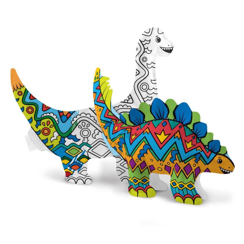 3D Colorables - Dinosaur Friends | Art Show | Pinterest | Nena y ...