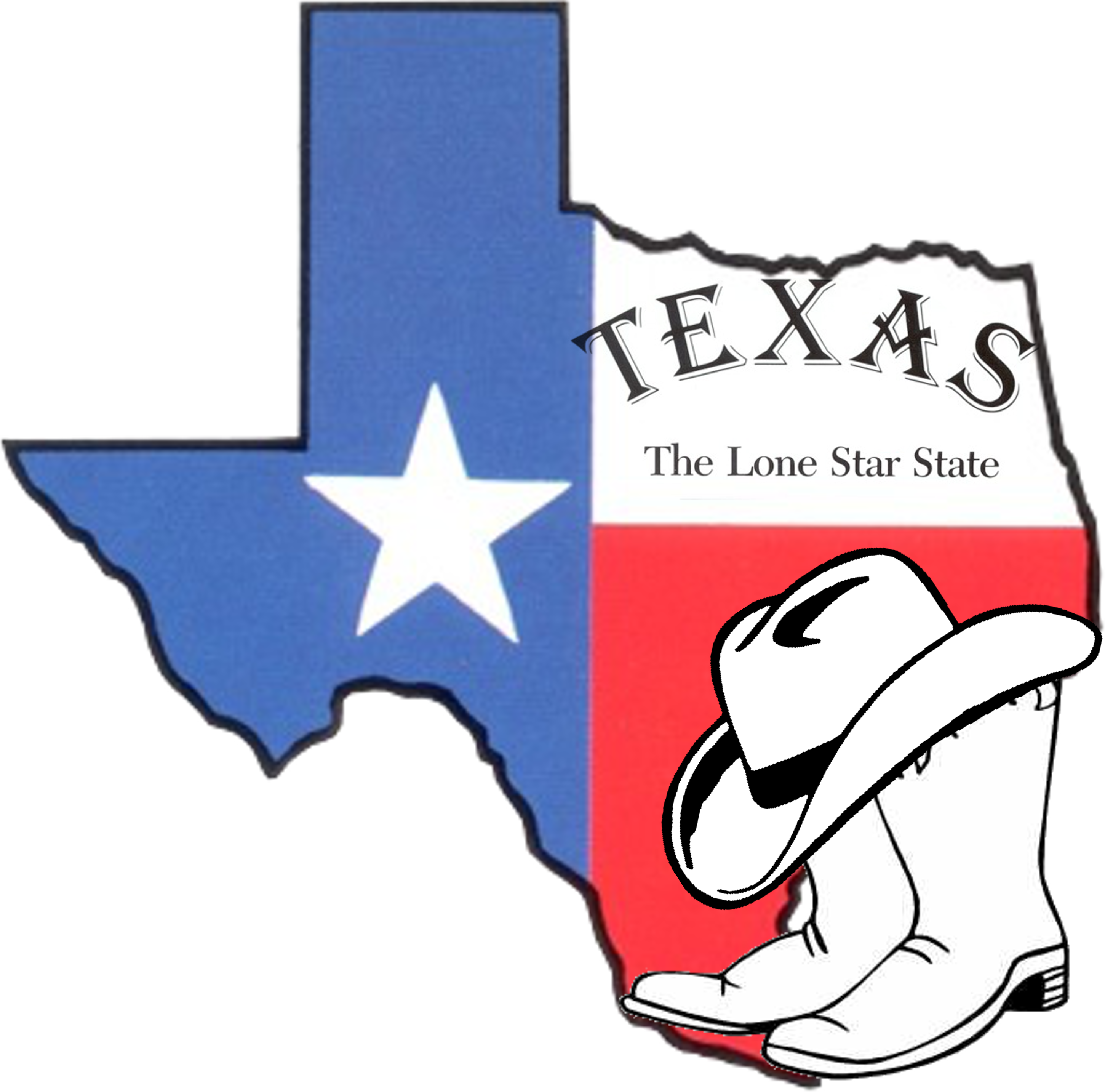 Texas Pictures Free  Tx Logo Image  Vector Clip Art Online, Royalty Free &