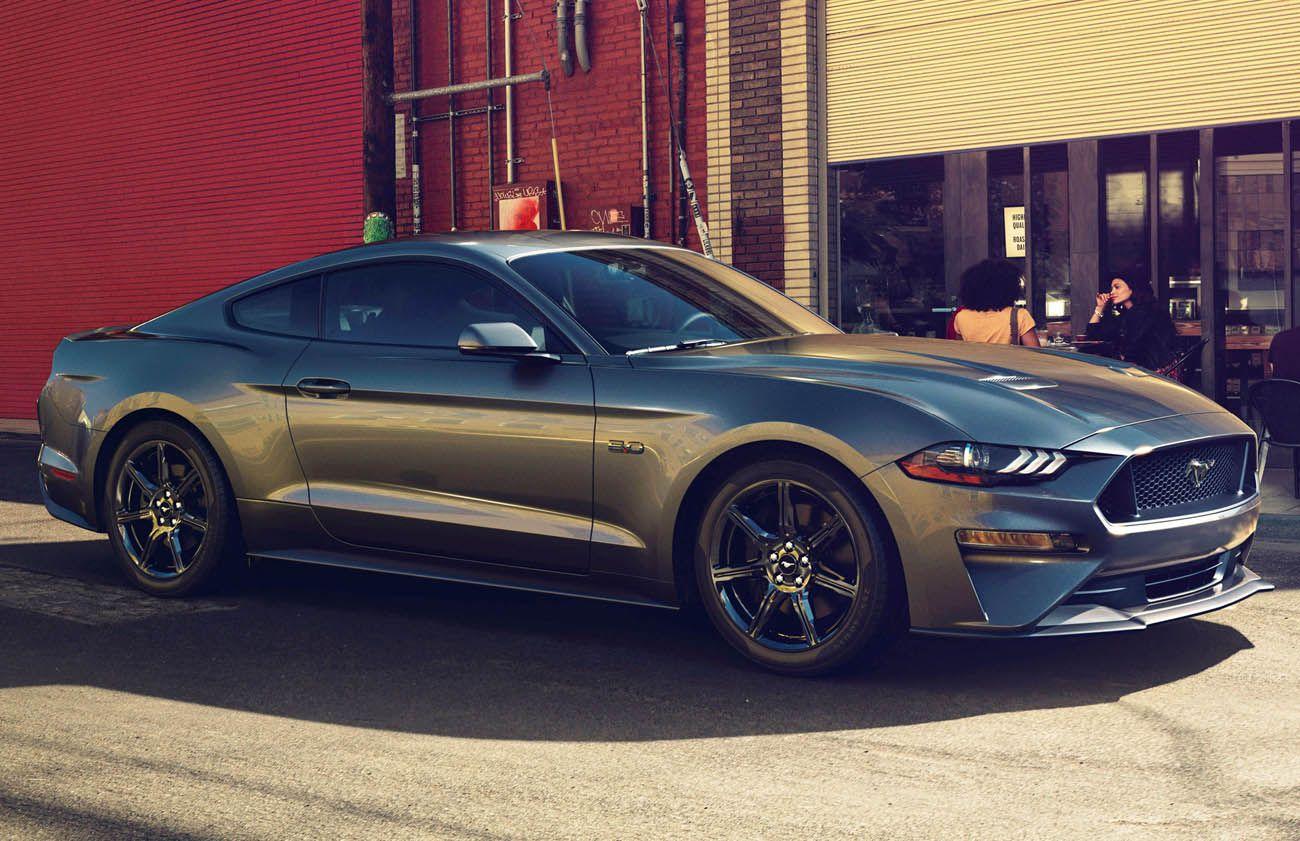 Http Wheelz Me Ford Mustang فورد موستانغ 2018 الجديدة التطور الأروع Mustang2018 Ford Fordmustang Mustang 2018 Ford Mustang Mustang Gt