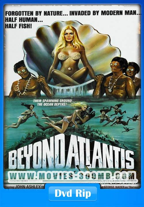 Beyond Atlantis Mb Adult Dvdrip Movie Adult Only Erotic Hollywood Hollywood Dvdrip Horror Sci Fi Beyond Atlantis  Beyond Atlantis