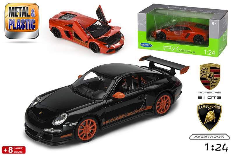 Masina diecast Porche GT3 Lamborghini Aventador 2S  #lamborghini #porche #toys #presents #christmasgifts #librariileclb