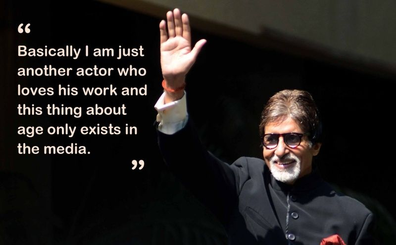 Amitabh Bachchan Quotes 6