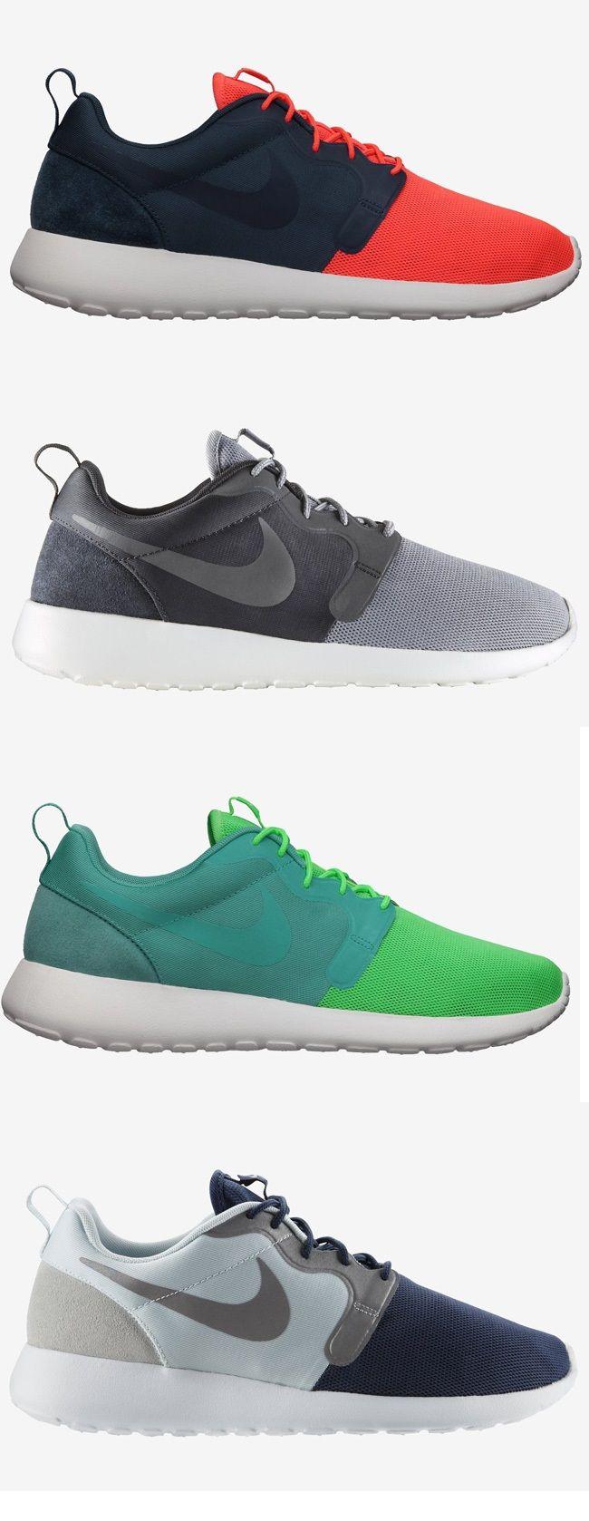 Pin on Sneakers: Nike Roshe