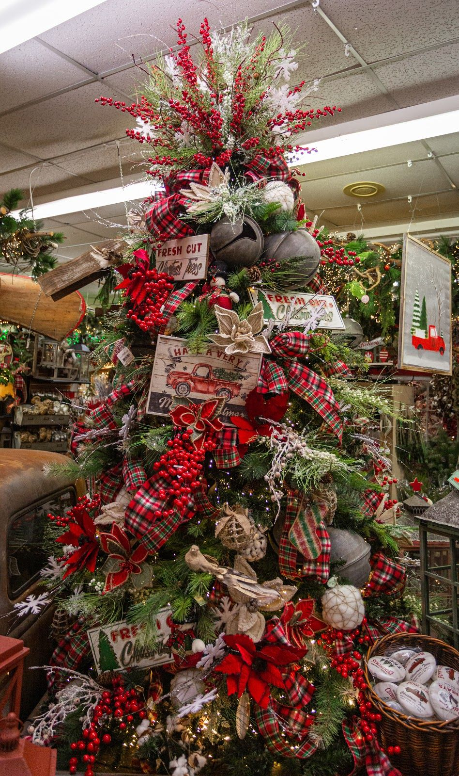Top Trends in Christmas Home Decor for 2020