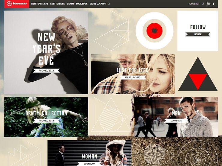 fashion designing websites