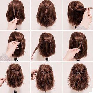 Atemberaubende Frisur Tutorial Atemberaubende Frisur Tutorial - #atemberaubende #frisur #tutorial - #new