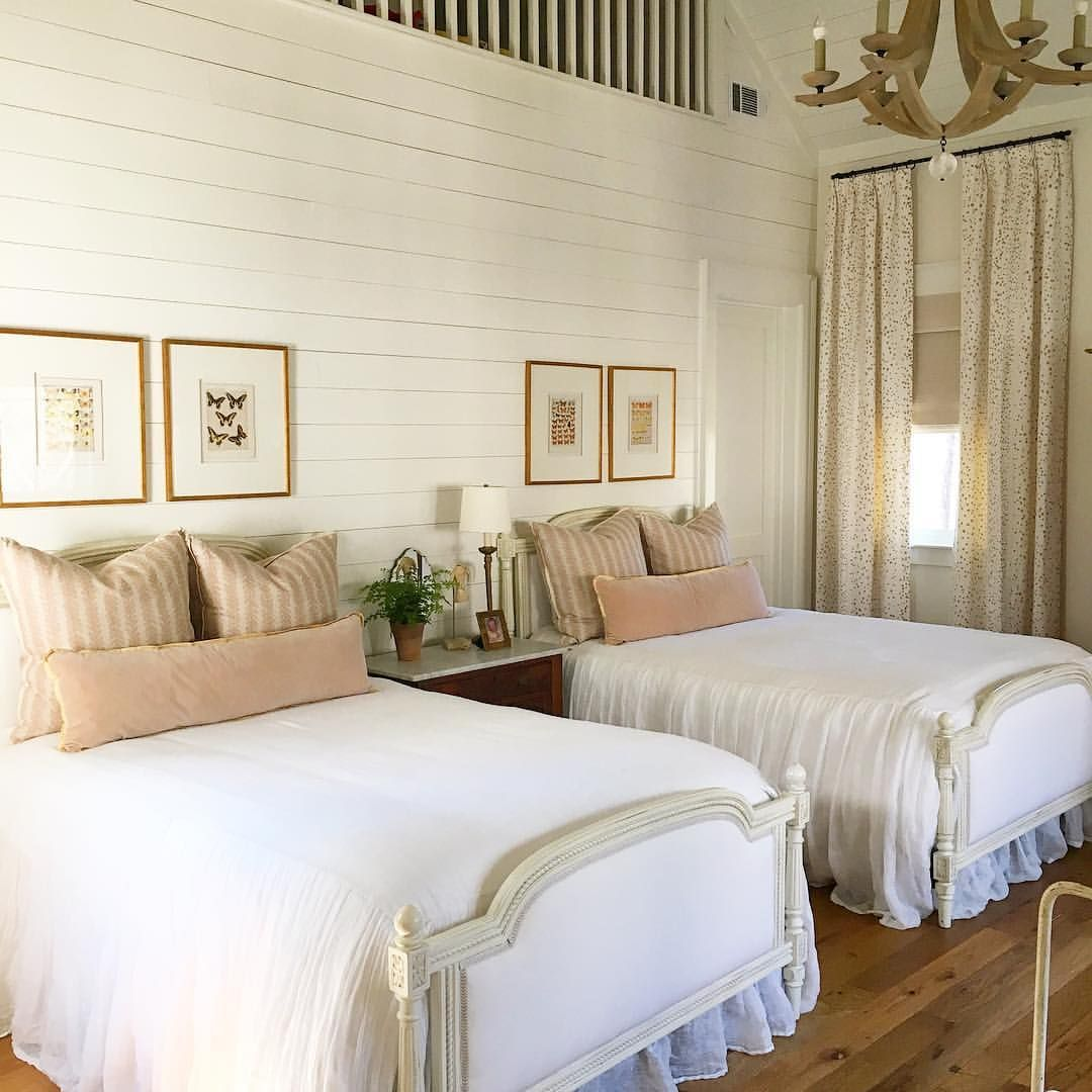 Pin By Ashley Towner On Bedroom Ideas: Pin By Anne Scott Shelley On Bedrooms + Bunkrooms. In 2019