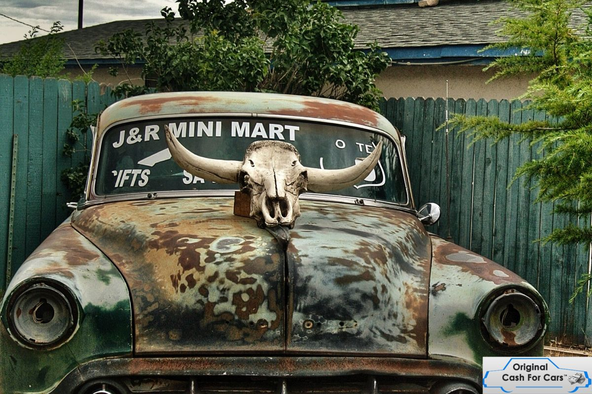 Sell Junk Car for Cash | Sell My Junk Car | Pinterest | Cars