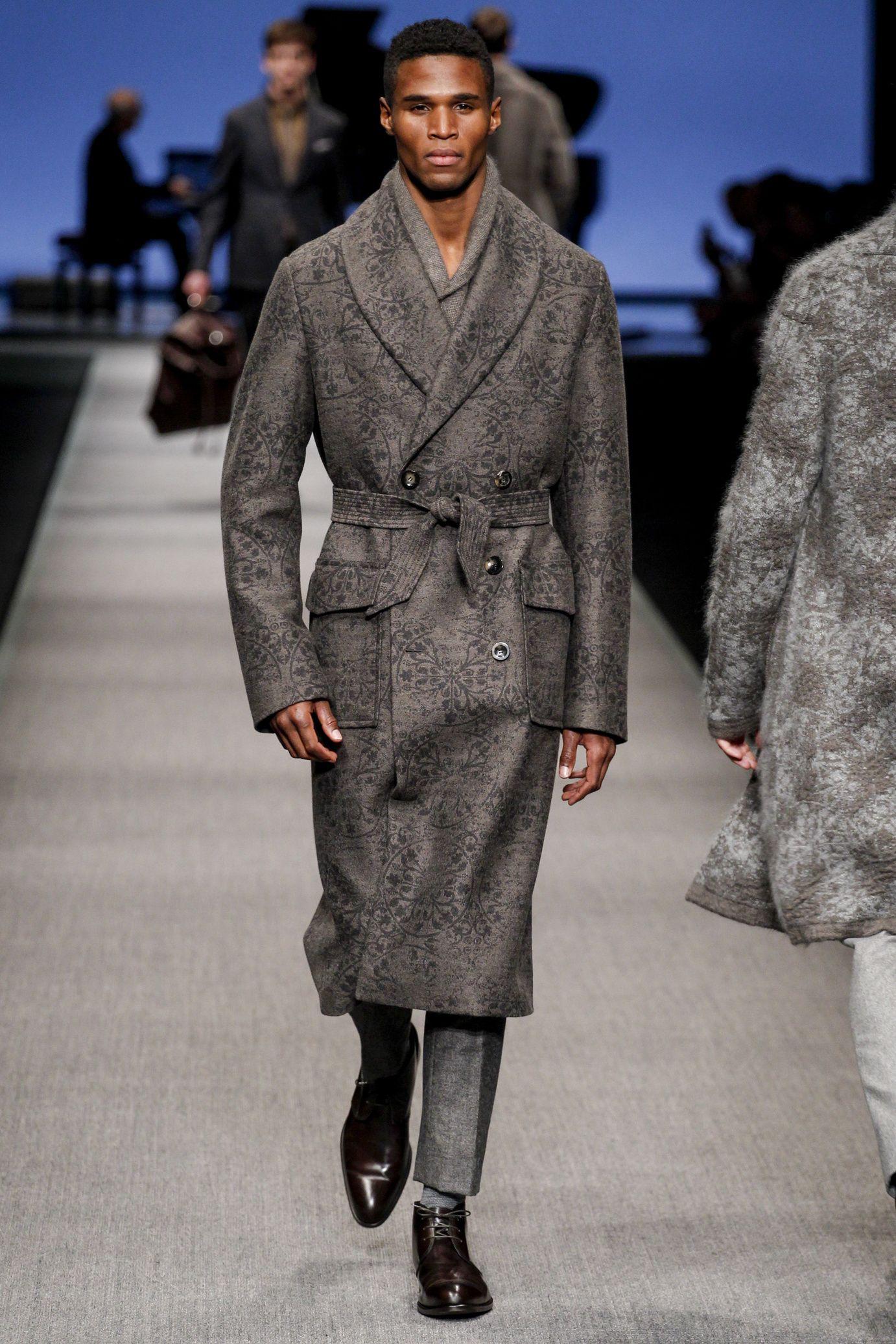 Autunno Inverno 2014. Stile Uomo. Canali  menswear fall winter 2014-2015  Settimana Della Moda Di Milano 03b6d2d8f02