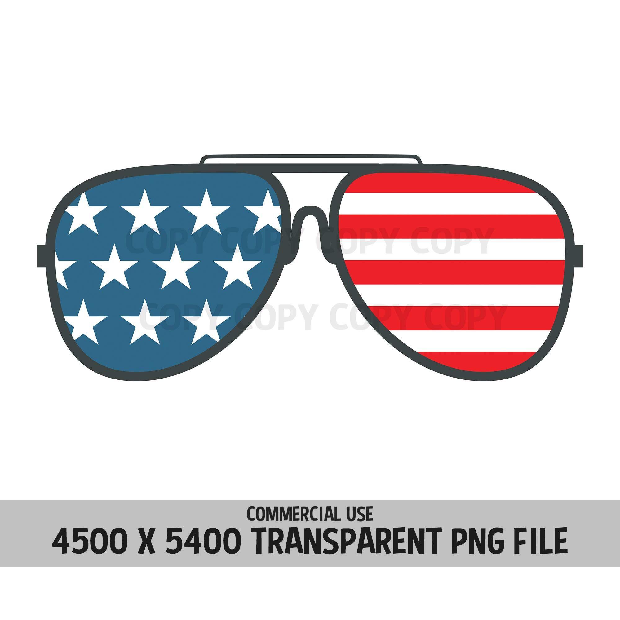 American Flag Sunglasses Png Design File Patriotic Background Etsy In 2020 Patriotic Background American Flag Sunglasses American Flag