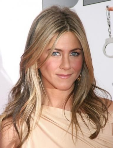 Celebrity Hair Highlights Pictures Hair Highlights Brown Blonde Hair Brown Hair With Blonde Highlights