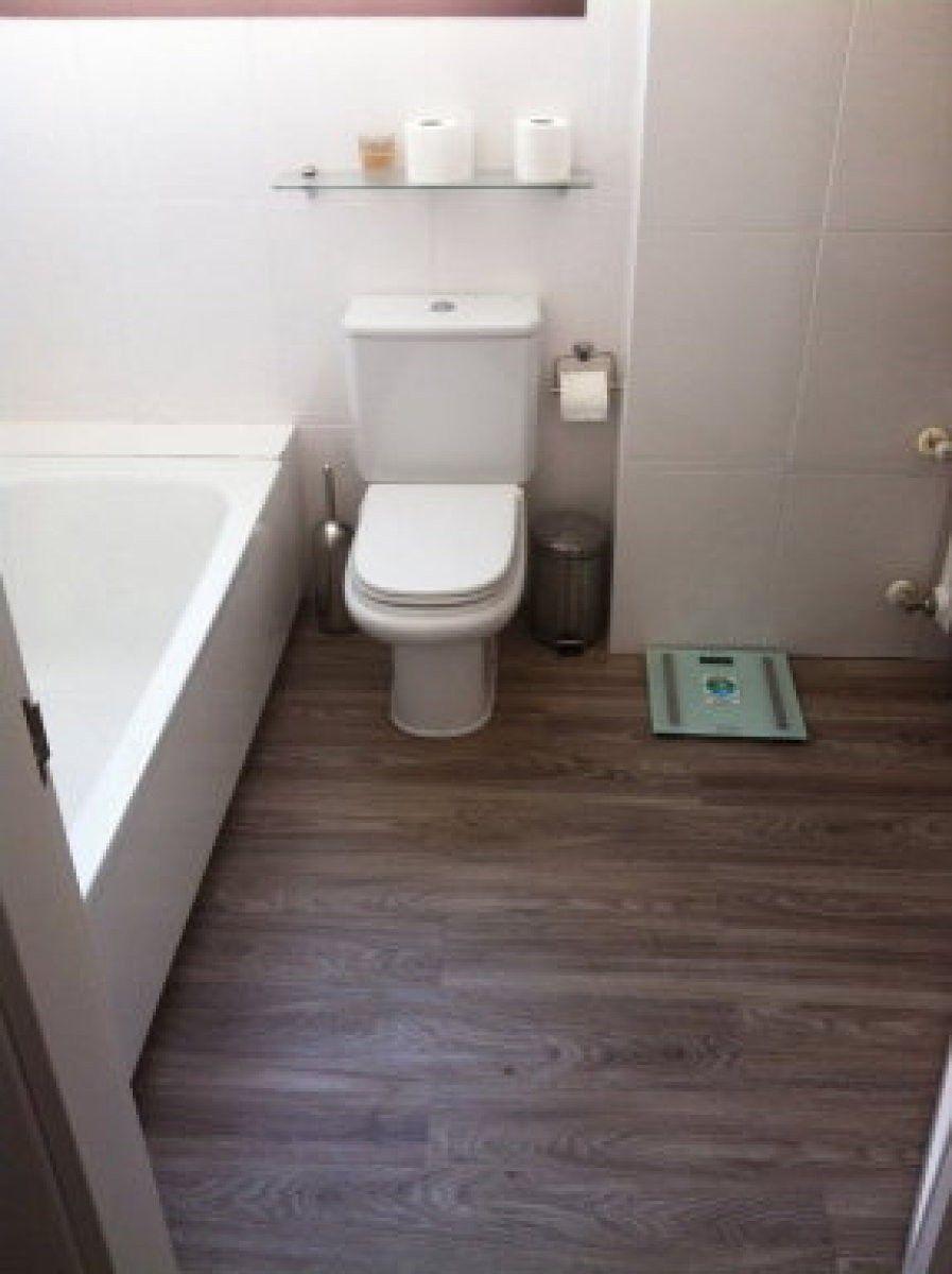 Ejemplos de baños reformados y tuneados sin grandes obras ...
