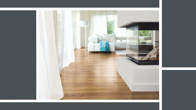 Upeat ROOMS-laminaatit jokaiseen kotiin -20% värisilmä.fi verkkokaupassamme!