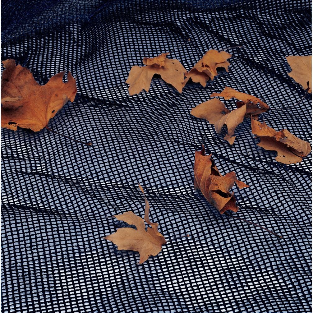 Blue Wave 8 Year Oval Leaf Net Above Ground Pool Cover Reviews