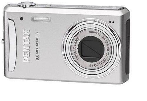 Pentax Optio V20 8MP Digital Camera with 5x Optical Zoom - http://yourperfectcamera.com/pentax-optio-v20-8mp-digital-camera-with-5x-optical-zoom/