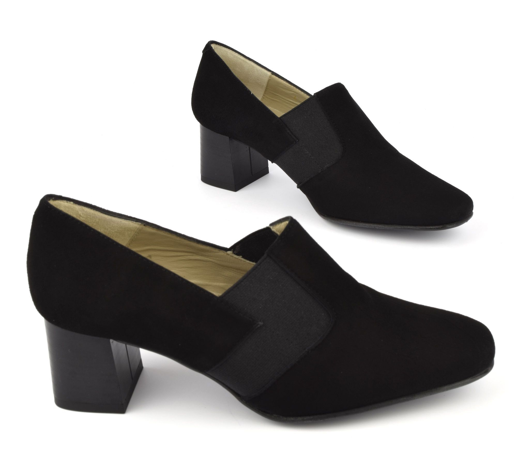 7e07909f695 chaussures petites pointures mi-saison femme