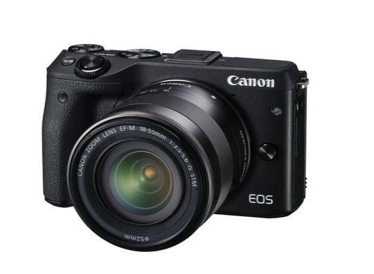 Kamera Gewinnspiel