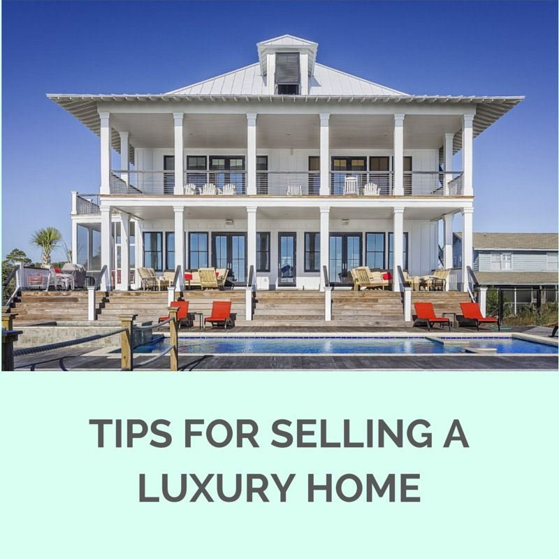 Picture of luxury home:  http://cincinkyrealestate.com/2015/04/22/tips-for-selling-a-luxury-home/
