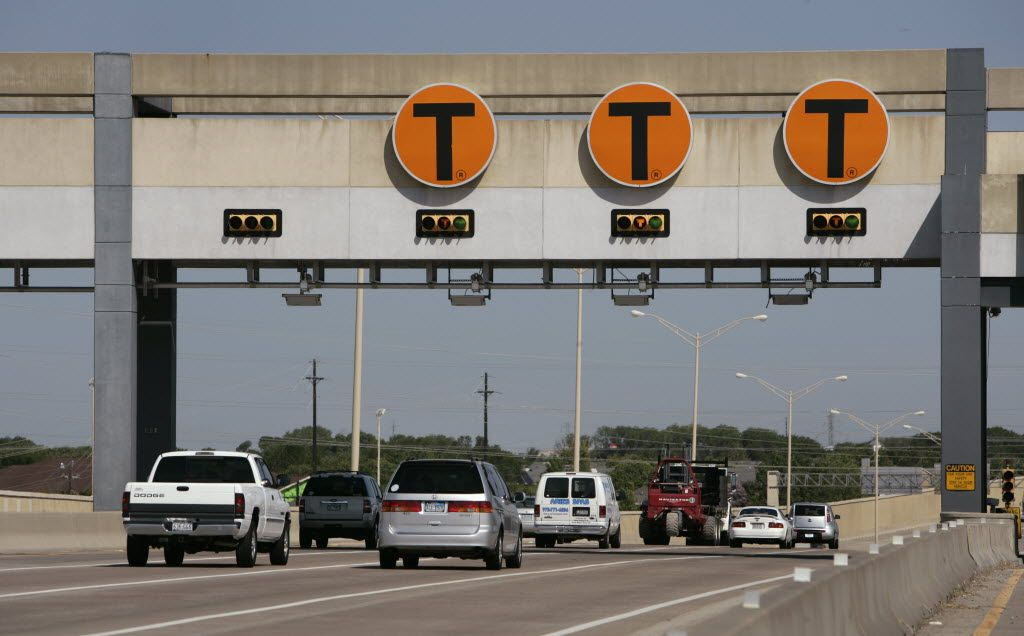 NTTA Hopes Collin Official Rethinks Reluctance To Deny