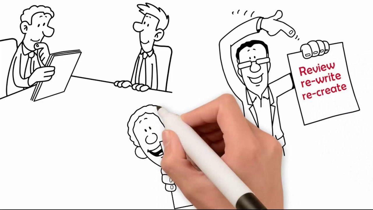 Resume Writing Services (Cover Letter, CV, LinkedIn