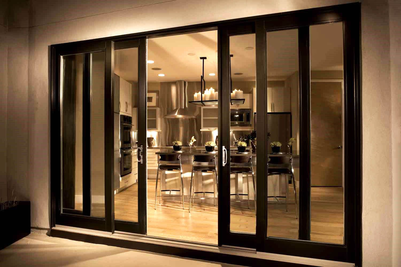 French And Sliding Doors Fibertec Windows Doors Manufacturing