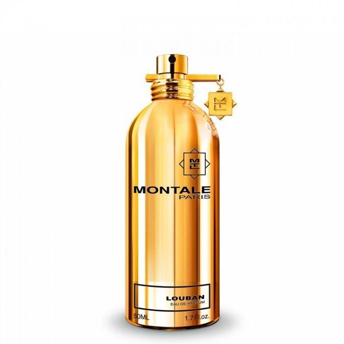 Montale Louban The Subtle Aroma Of Turkish Rose Perfume