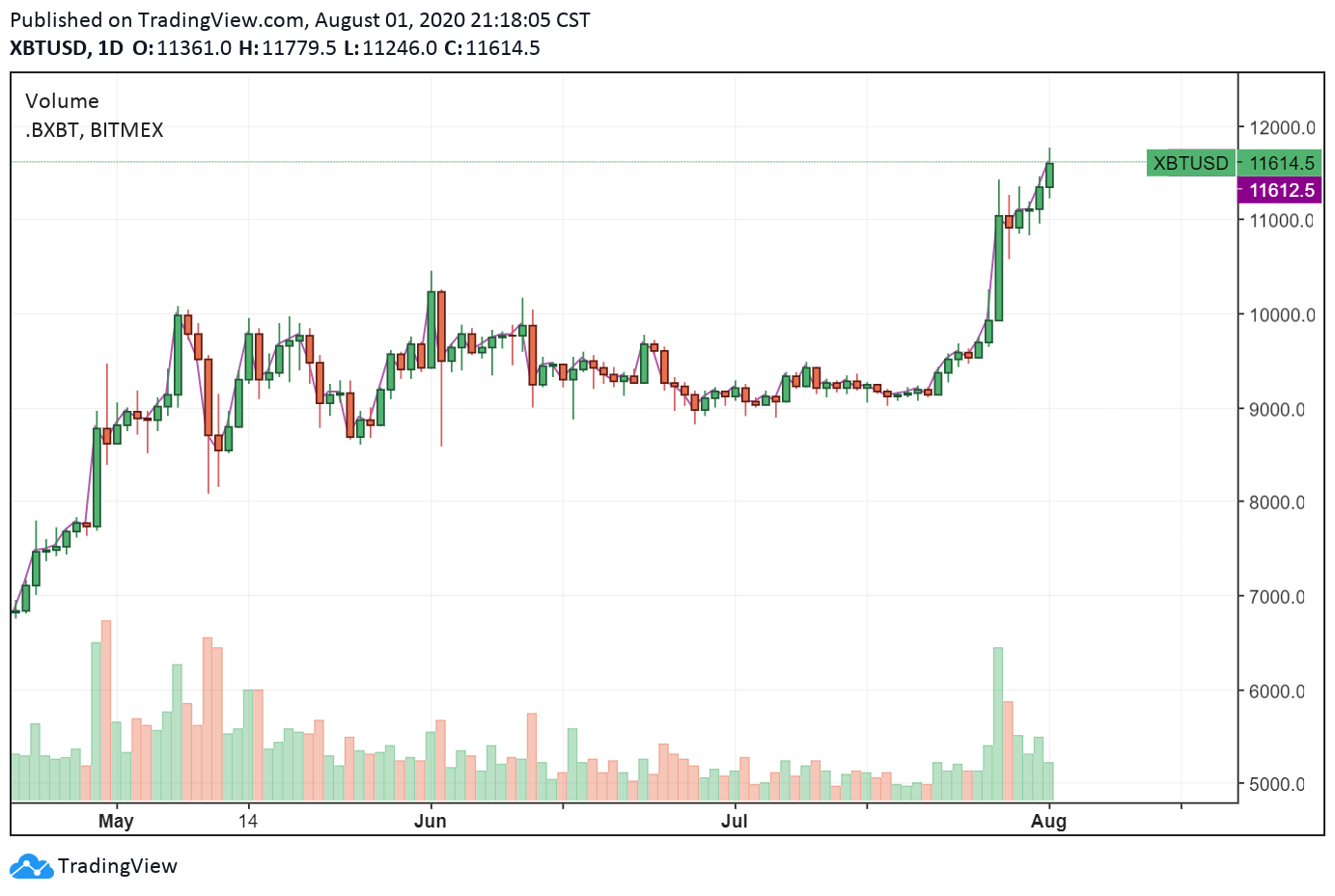 Bitcoin Now Perfectly On Track To 100k Says Stock To Flow Creator Top Cryptocurrency Bitcoin The Creator