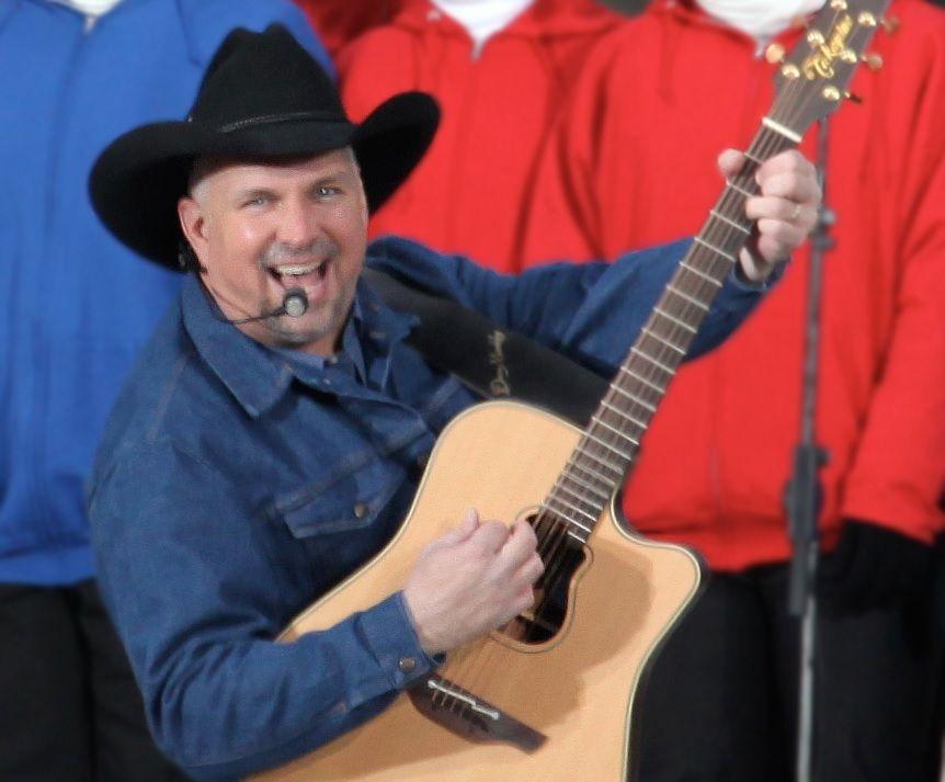 Garth Brooks Halloween Costumes ConcertCountry Music