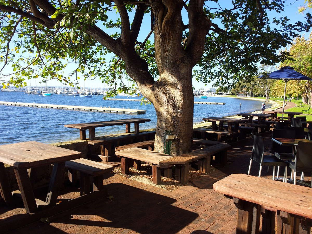 Bayside Kitchen Nedlands (With images) Outdoor furniture