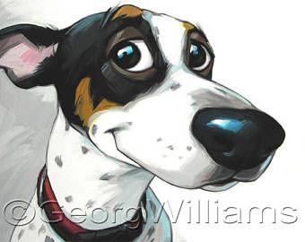 Photo of Retratos de mascotas por GeorgWilliamsStudios