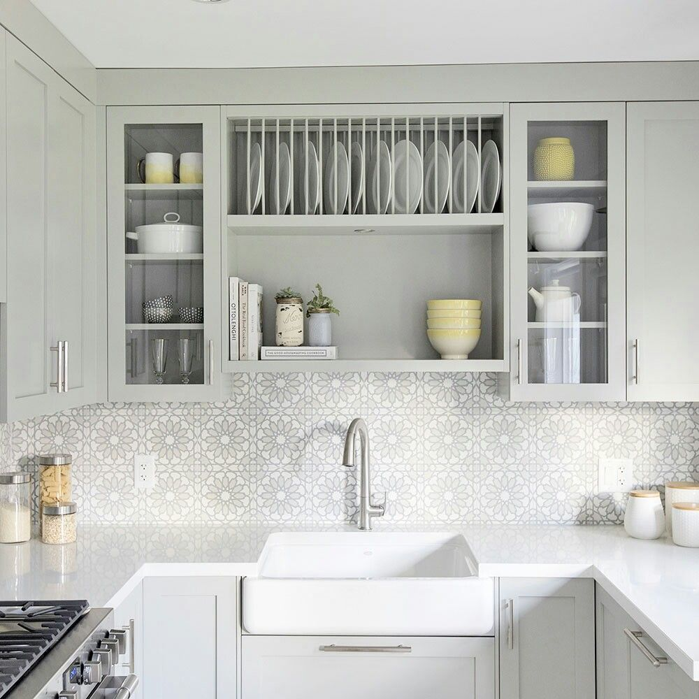 Love It or List It Van | Budget kitchen remodel, Timeless ...