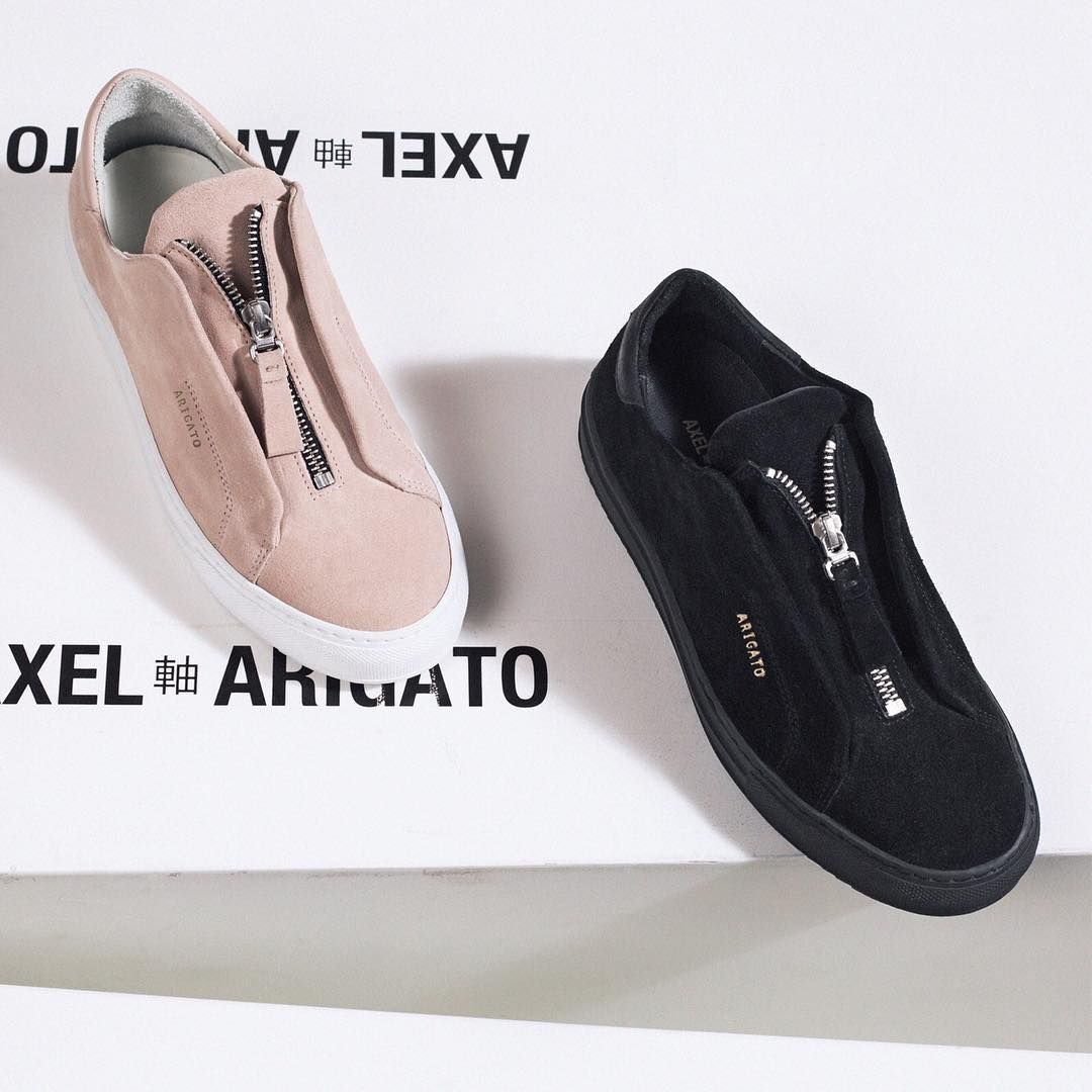 Axel Arigato Clean 90 Zip | www.axelarigato.com | #axelarigato #shoes