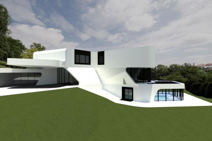 Future Dwellings | Houses Of The Future 2050 | Custom, Fantasy,Unreal Stuff  | Pinterest