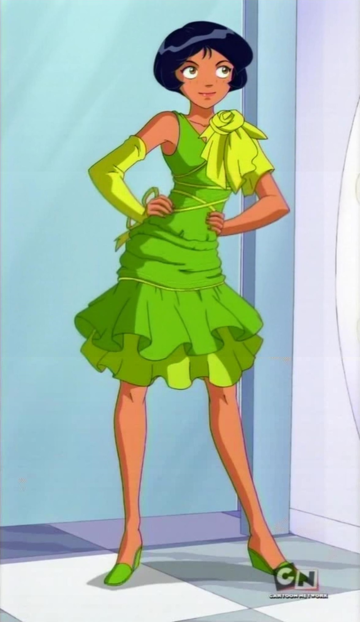Totally spies alex pesquisa google totally spies h ro nes dessin anim dessin - Dessin anime de totally spies ...