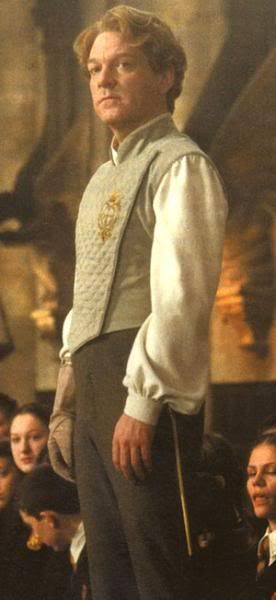 Kenneth Branagh As Gilderoy Lockhart In Harry Potter And The Chamber Of Secrets Lockhart Harry Potter Harry Potter Voldemort Harry Potter Characters