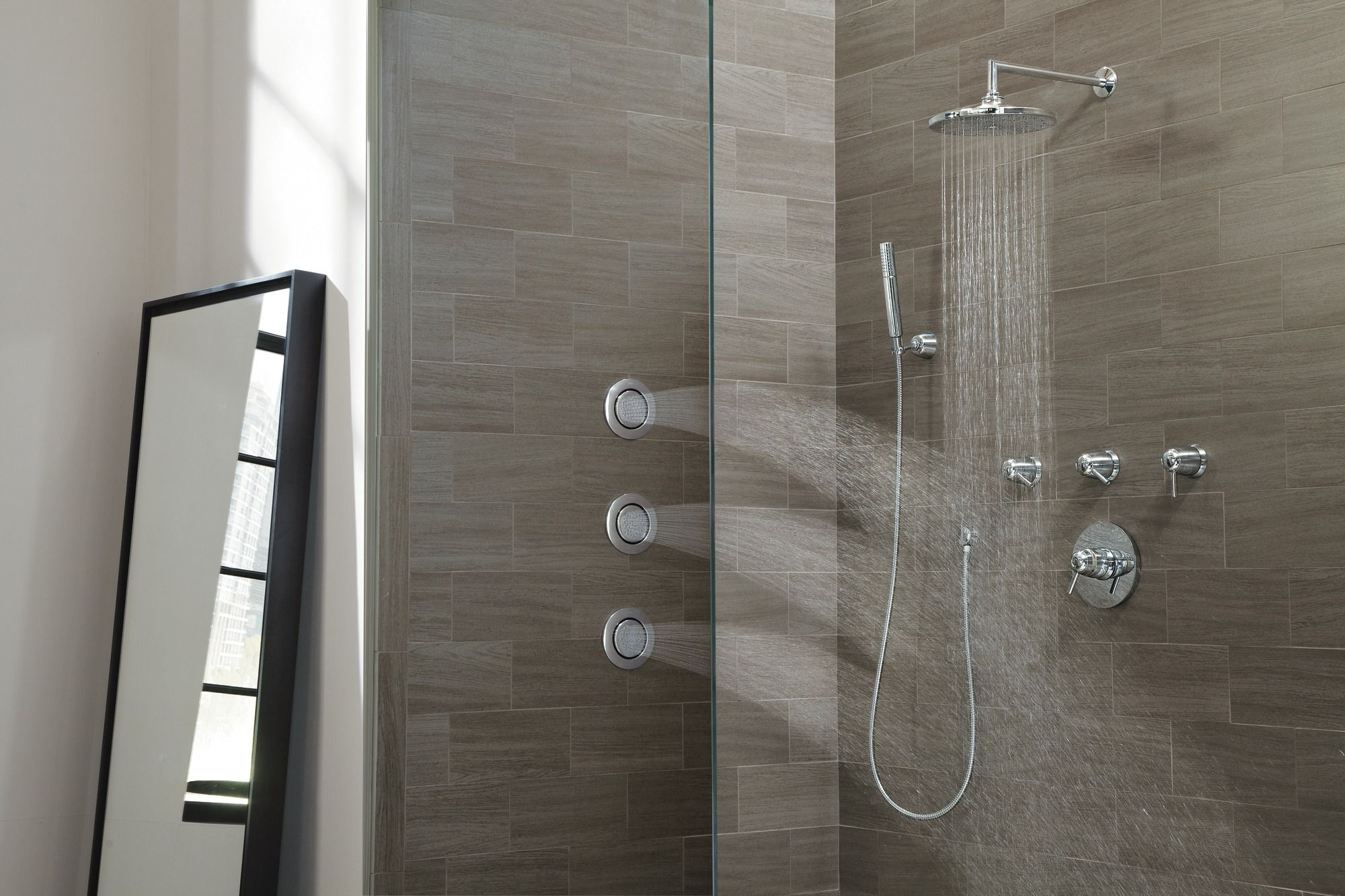 Vertical Spa Systems | Bathroom | Pinterest | Master bathrooms