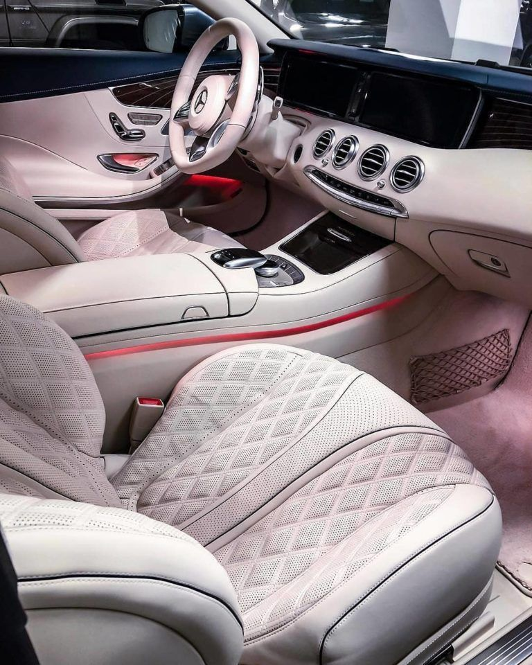 Yacht Like 1 Of 300 Mercedes Maybach S650 Cabriolet Follow