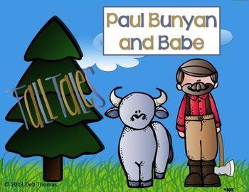 17 Best images about Paul Bunyan on Pinterest | Minnesota, The big ...