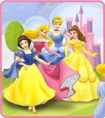 disney princess blanket disney princesses pinterest