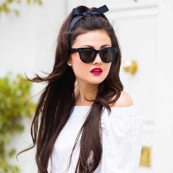 80d2c0e09d67 Celine Baby Audrey Sunglasses (CL 41053 S Model) Authentic Celine sunglasses  for sale