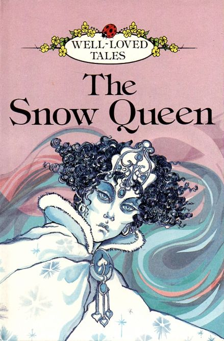 Buy THE SNOW QUEEN a Ladybird Book from the Well Loved Tales Series 606d Gloss Hardback Published Ladybird Books Ltd