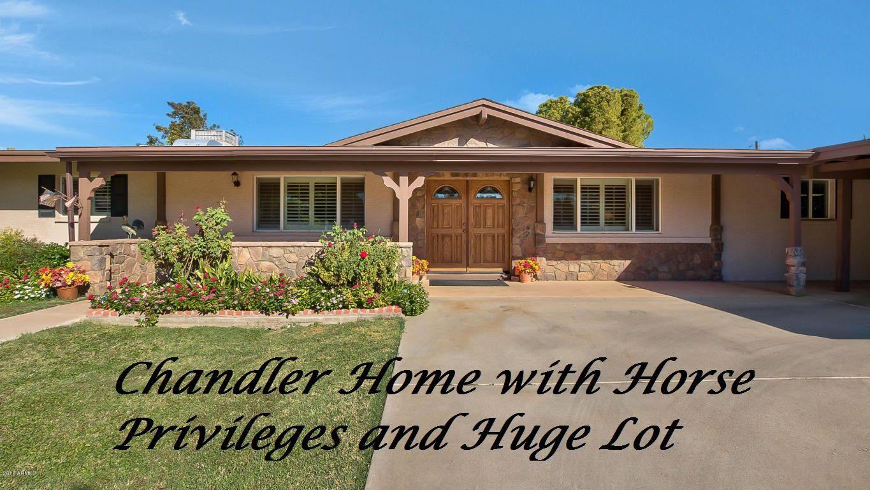 1015 custom 5 bedroom home for sale in chandler 85224