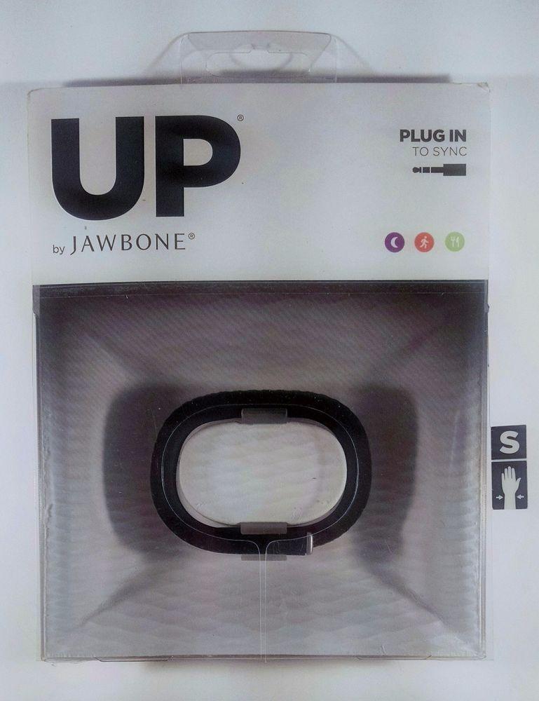 Up 24 By Jawbone Fitness Tracker Bluetooth Wristband Small Size