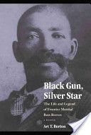 Watch Bass Reeves, U.S. Marshal Full-Movie Streaming